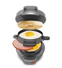 Máy làm đồ ăn sáng Sandwich Hamilton Beach 25475-SAU