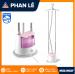 Bàn ủi hơi nước đứng Philips GC485/49