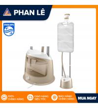 Bàn ủi hơi nước đứng Philips GC523