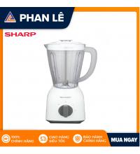 Máy xay sinh tố Sharp EM-S154PV-WH