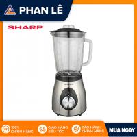 Máy Xay Sinh Tố Sharp EM-S155GV-ST