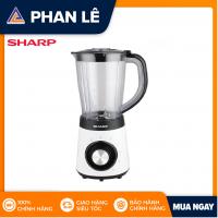 Máy xay sinh tố Sharp EM-S155PV-WH