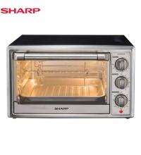 Lò nướng Sharp EO-B42RCSV-BK