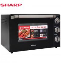 Lò nướng Sharp EO-B604RCSV-BK