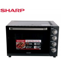 Lò nướng Sharp EO-B704RCSV-BK