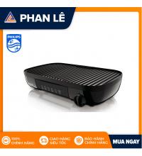 Vĩ nướng điện Philips HD6320