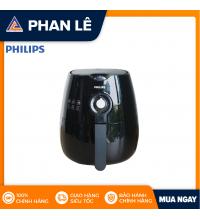 NỒI CHIÊN KHÔNG DẦU PHILIPS HD9220 2.2L