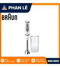 Máy xay cầm tay Braun MQ 5200 Soup Vario