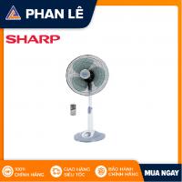 Quạt lửng Sharp PJ-L40RV-LG