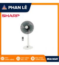 Quạt lửng Sharp PJ-L40RV-WH