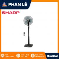 Quạt đứng Sharp PJ-S40RV-DG