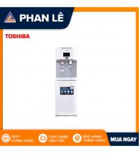 Cây nước nóng lạnh Toshiba RWF-W1664RTV(W)
