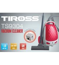 Máy hút bụi Tiross TS9304-hồng