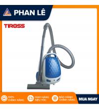 Máy hút bụi Tiross TS9304-xanh dương