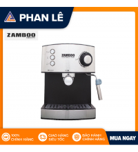 Máy pha cà phê Espresso Zamboo ZB-88CF