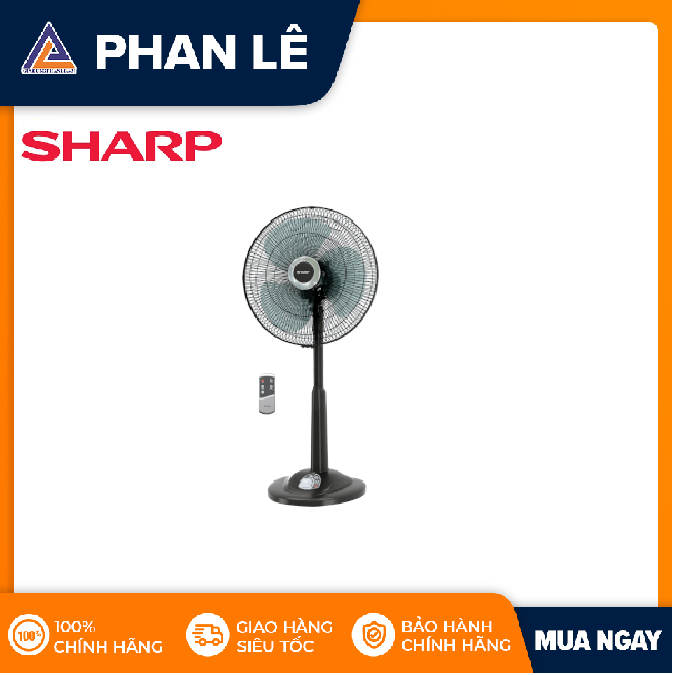 Quạt lửng Sharp PJ-L40RV-DG